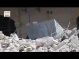 Сирия Алеппо СНАЙПЕР Фатх Шам завалил мноно кафиров