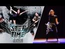 Step Time 2017 - Тахирова Сабина - Танцевальное шоу Соло
