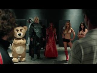 Похмельные игры (2014) Трейлер 2 | FILMAX - смотри кино онлайн
