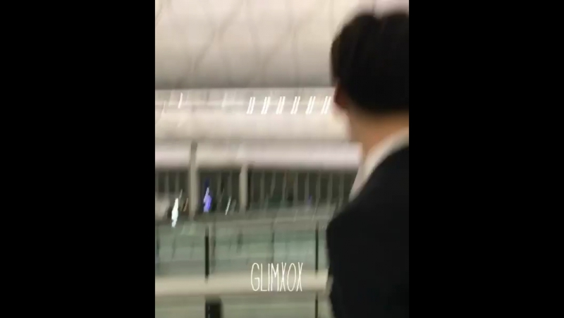 [25.03.17] » Ан Дже Хен возвращается в Сеул