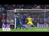 Барселона - Реал Мадрид 1:3. Гол Марко Асенсио