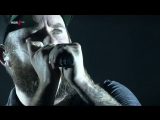 In Flames - With Eyes Wide Open (Live Palladium Köln)