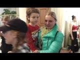 Любимые учителя тоже плачут. Спасибо Денису и Никите !!!!!!!!!!!!!!!!!!!