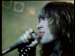 Iron Maiden - The Number Of The Beast (Official Video)