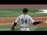 MLB The Show 17: Sonny Gray in Yankee Pinstripes