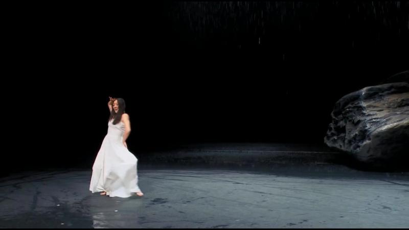 Танец Пины отрывок из Пина: Танец страсти, 2011