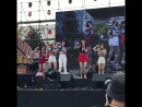 170923 Red Velvet - Red Flavor @ 2017 Melody Forest Camp by yojung_0