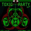 TOXIC PARTY | 15.01.17 | CHICAGO.B | ЗАПОРІЖЖЯ