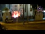 Пьяный житель Красноярска поджег двери храма, когда его не пустили на службу