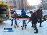 Многочисленные ЧП с каретами скорой помощи в России вызвали большой общественный резонанс.