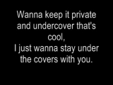 Come On Girl Lyrics - Taio Cruz