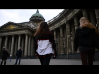 Видео-визитка группы УК-1701