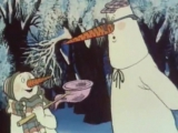 Солнышко и снежные человечки (1985)
