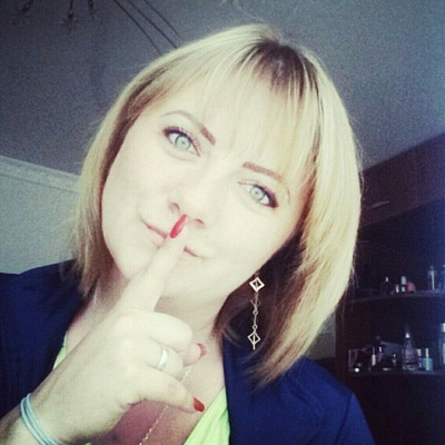 Виктория Моргунова