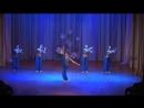 Арабский танец 2017