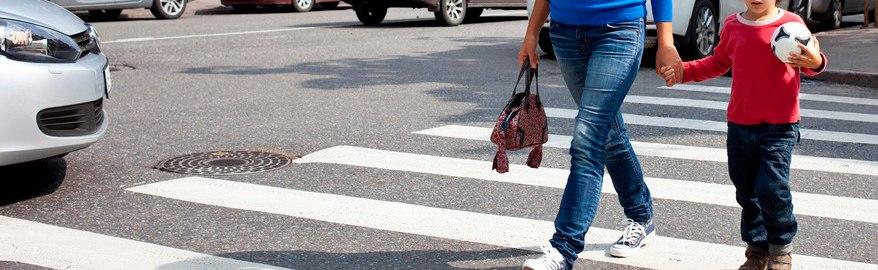 Штраф 2500 рублей «за пешехода»: комиссия уже одобрила