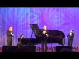 Концерт группы Кватро 26.04.2016 Краснодар