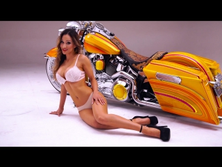 Model - Kira Christina
