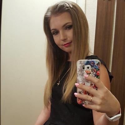Элина Логинова