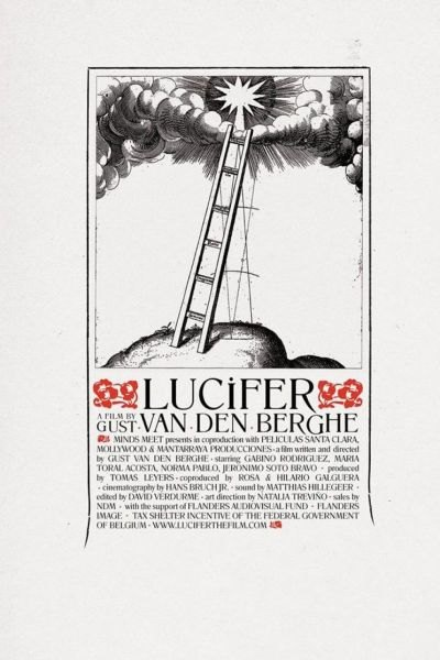Люцифер / Lucifer (Густав Ван ден Берге / Gust Van den Berghe) [2014, Мексика, Бельгия, драма, HDRip] + Sub Rus + Original Spa