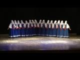 Хореографический ансамбль Берёзка. Лебёдушка.