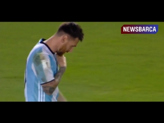 Аргентина - Чили 1:0 Месси пенальти