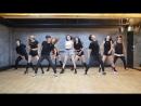 Dance Practice   Sunmi - Gashina