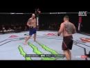 UFC Fight Night - 107 обзор боев