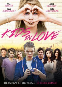 Влюблённые дети / Kids in Love (2016)
