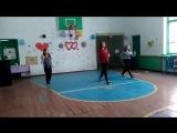День Св. Валентина.Танець Papito-Chocolata