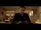Криминальное Чтиво Pulp Fiction 1994 Монолог Капитана Кунса Кристофер Уокен о Золотых Часах