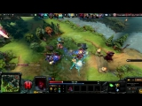 5 Man TEAM WIPE @ LVL 1_ OG vs. EG - MDL Dota 2
