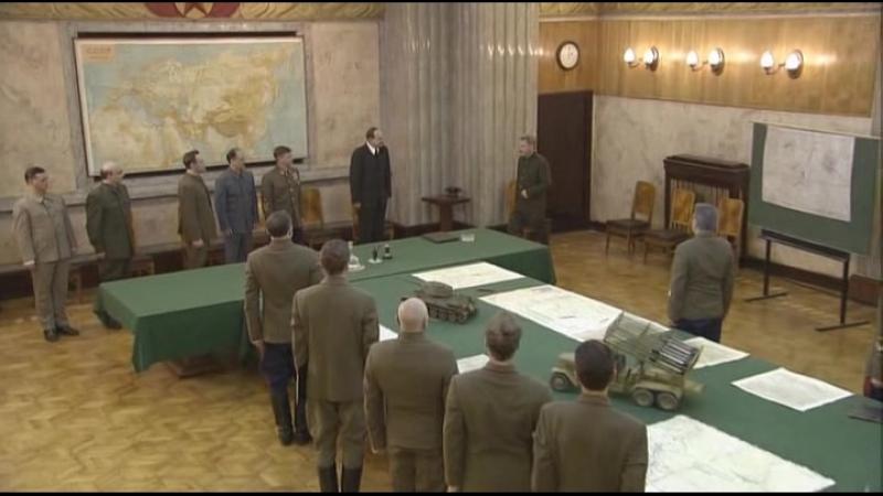 Московская сага 2004 Россия фильм-9