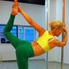 фитнес блог Поли Корвич