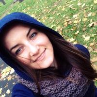 Аліна Іскоростенська