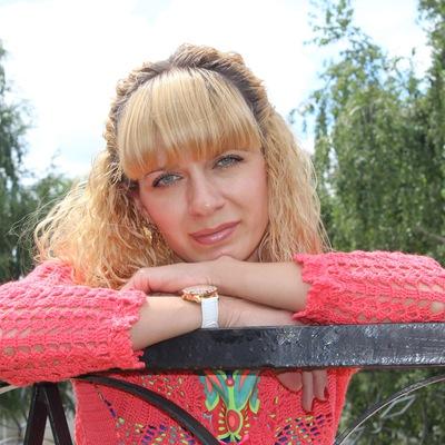 Оксана Пудовкина-Плюснина