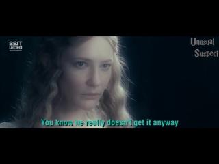 Песня группы Оффспринг, собранная из фраз 230 фильмов