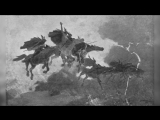 Richard Wagner - Die Walkure, The Ride Of The Valkyries