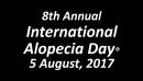 International Alopecia Day® 2017