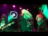 Блондинка КсЮ - Фантомные боли (Краснодар 08.04.17)