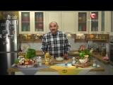 Куриные оладьи. Рецепт от Игоря Мисевича