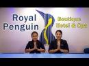 Royal Penguin Boutique Hotel Thamel, Kathmandu, Nepal