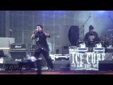 ICE CUBE - Straight Outta Compton (live) @ M.I.R. Festival 04-09-2011