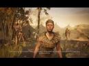 Прохождение Hellblade: Senua's Sacrifice - Часть 5: Мост мертвых [RusGameTactics]