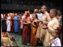 Sahaja Yoga Shri MahaLakshmi Puja 16 07 1996 Moscow