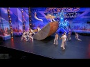 America's Got Talent 2017 Diavolo High Flying Dangerous Innovative Acrobatic Group Full Audition