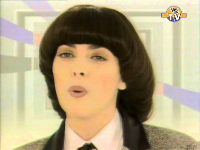 Mireille Mathieu Patrick Duffy Together Were Strong