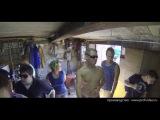 Видеосъемка выезда в Десногорск командой дайв-клуба Акванавт