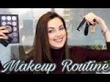 МАКИЯЖ на каждый день // МОЙ ЕЖЕДНЕВНЫЙ макияж // My Everyday Makeup Routine