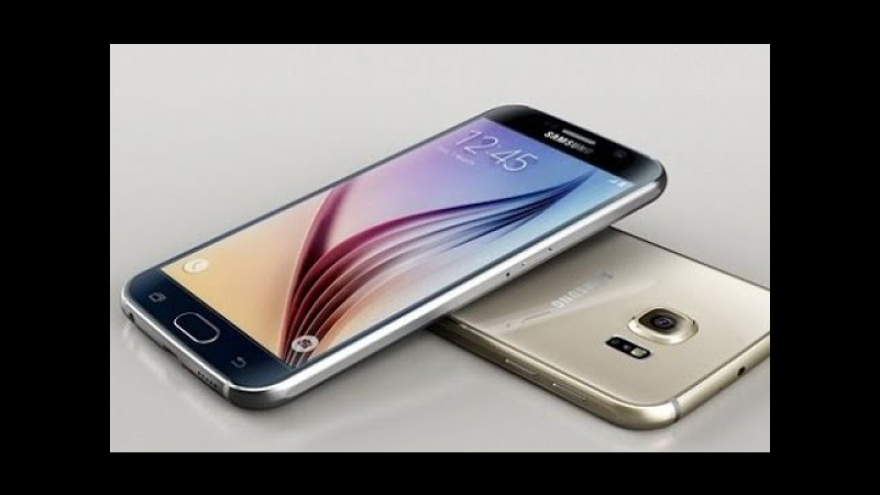 Обзор Samsung G930F Galaxy S7 32GB - от интернет магазина 20К